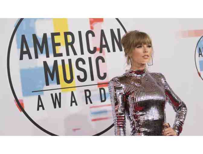 Two tickets to the 2019 American Music Awards on November 24, 2019 - Photo 7