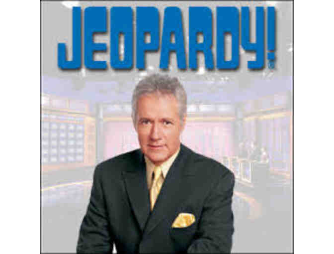 Wheel of Fortune & Jeopardy VIP Tickets with Swag - Photo 2