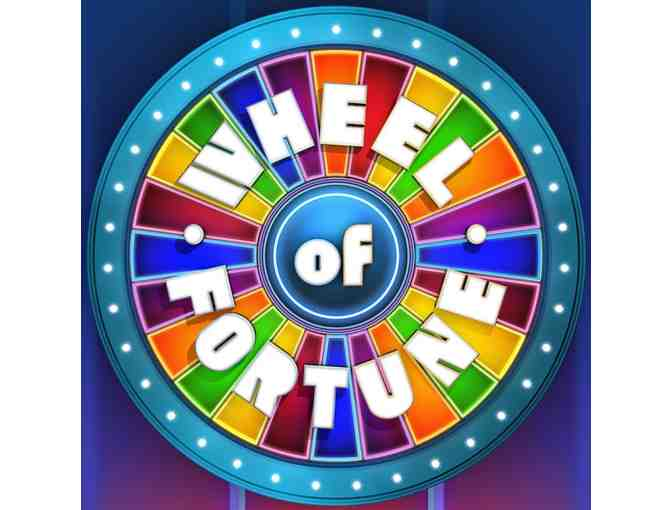 Wheel of Fortune & Jeopardy VIP Tickets with Swag - Photo 6