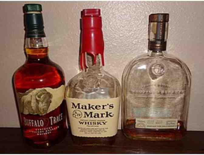 BOURBON TASTING  FOR 20 AND SLIDE SHOW IN YOUR HOME - Photo 1