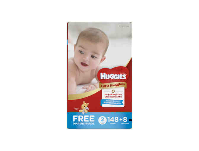 49287-00  Huggies Diapers S2