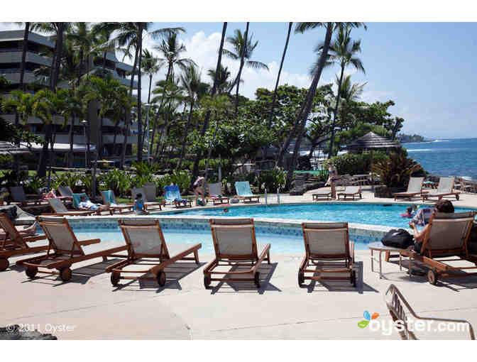 Hawaii Ocean View Room for 1 Night