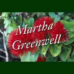 Martha Greenwell