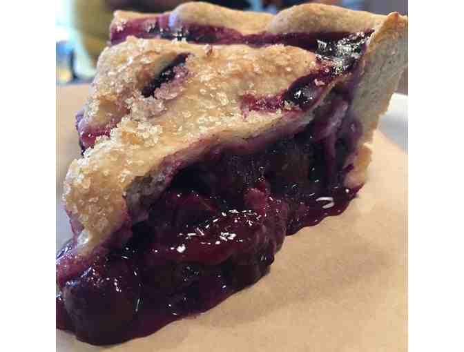 The Pie Hole: $25 Gift Card