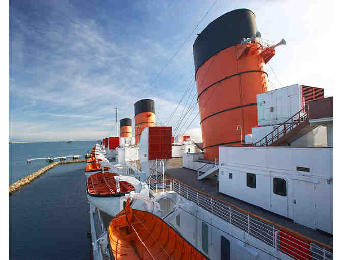 The Queen Mary: 2-Night Stay in Deluxe Stateroom - Photo 3