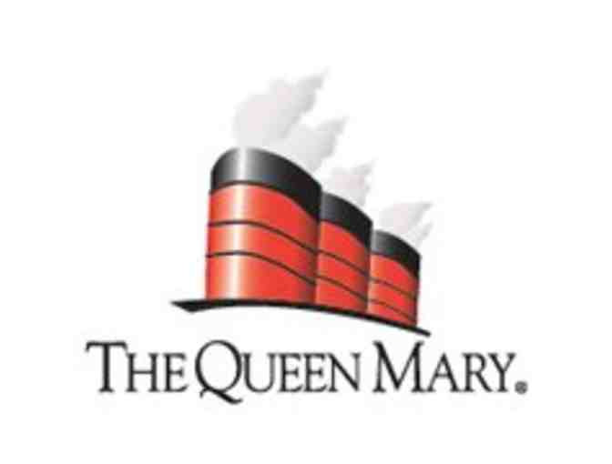 The Queen Mary: 2-Night Stay in Deluxe Stateroom - Photo 2