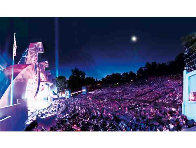 Hollywood Bowl BOX SEATS: John Williams, Maestro of the Movies  9/2 @ 8pm