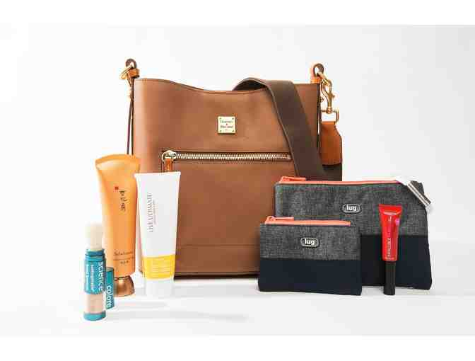 Golden Globe Awards Gift Bag: Women's