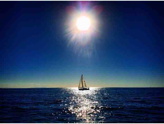 L.A. Sailing: Introductory Sail for Two People
