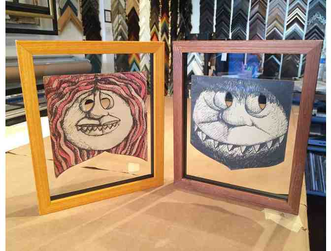 Ballard's Artwork Framing & Gallery: $50 Gift Certificate