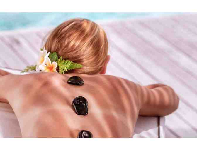 'O' de Kirei Spa: European Facial or 1-hour Electrolysis Session