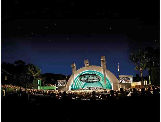 Hollywood Bowl BOX SEATS: John Williams, Maestro of the Movies | Summer of 2018