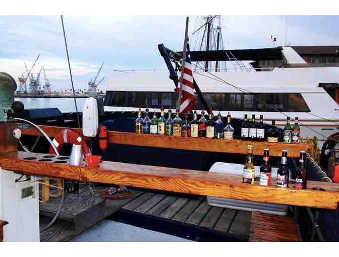 Spirit Cruises: 1-Hour Harbor Bay Cruise for 2