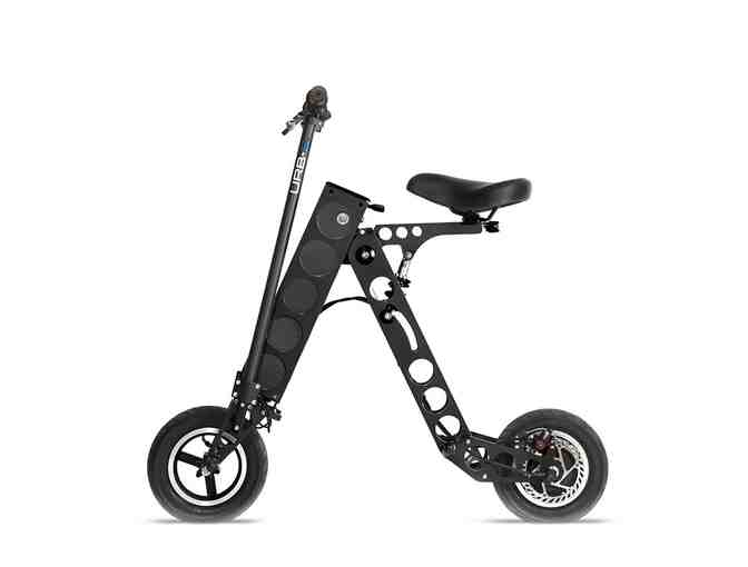 URB-E PRO GT Foldable Electric Vehicle