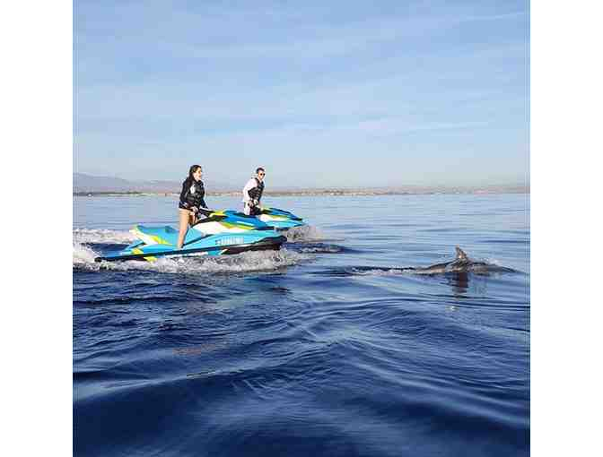 Southern California Jet Skis: $100 Gift Certificate