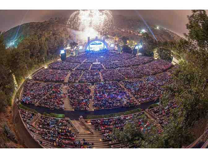 Hollywood Bowl: John Williams, Maestro of the Movies 2 Tix, 9/1 @ 8pm
