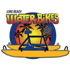 Long Beach Water Bikes