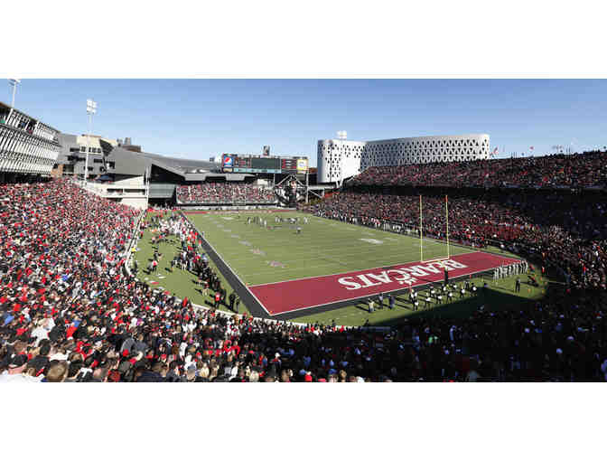 2 Tix to UC vs. Tulsa Football 10/19/2019