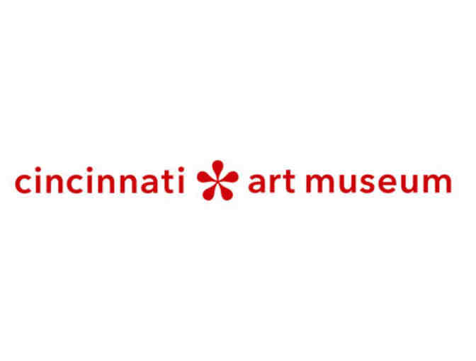 Family Cincinnati Art Museum Membership