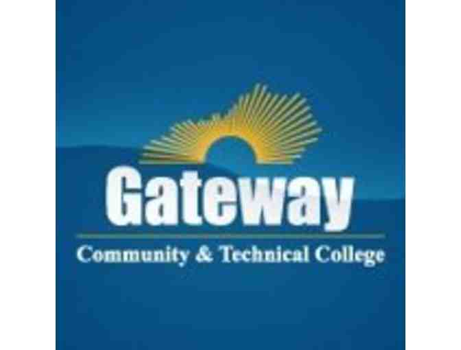 One semester -Full Tuition -Gateway Community & Technical College