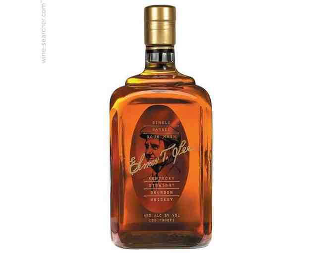 Elmer T. Lee Bourbon (750 ml)