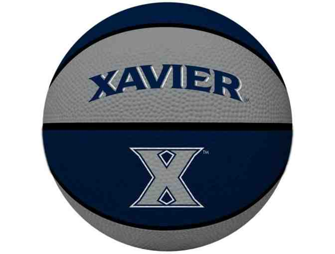 2 Tix to Xavier Men's Basketball Game