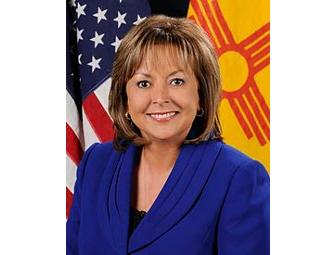 Governor Susana Martinez's New Mexico Favorites