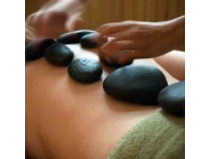 The Right Touch Massage Therapy:  One Hour Massage Certificate