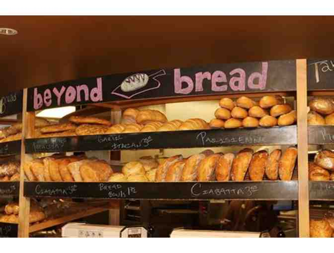 Beyond Bread- $25 Gift Card