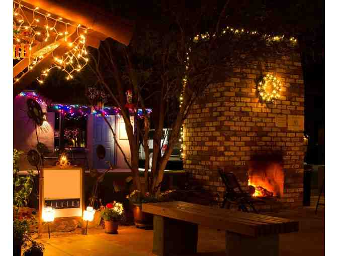 Baracutanga at Monterey Court:  (2) Ticket /Dinner Package (#1) - December 7, 2018