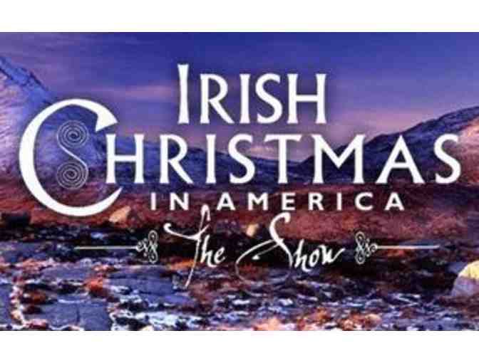 Irish Christmas in America Concert - 2 Tickets (#1)