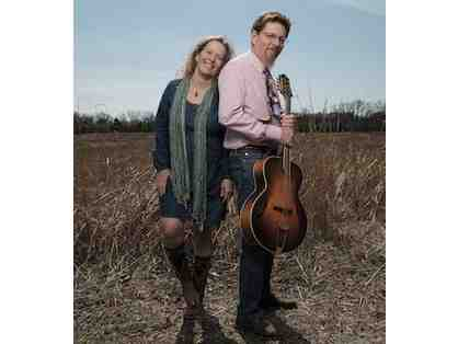 Tim O'Brien In concert, Friday, February 28, 2020, 7:30 pm: 2 Tickets