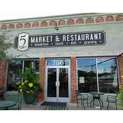Five Points Market & Restaurant