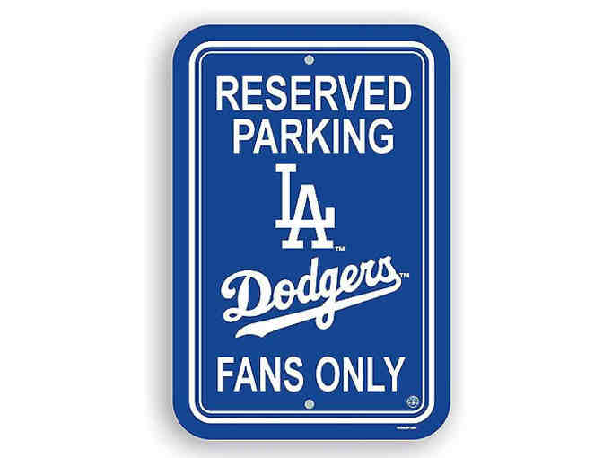 4 Dodgers Tickets (8/2/18 Brewers v. Dodgers) - Photo 2