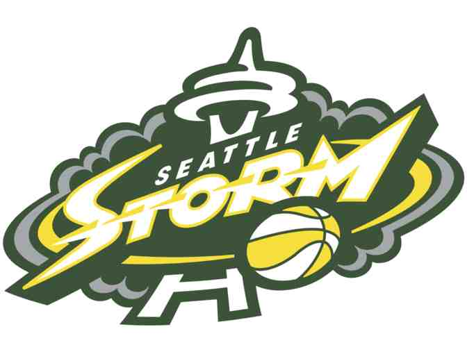 Sparks vs. Seattle Storm Tickets (4) Sunday, August 4 @ 2:00pm - Photo 2