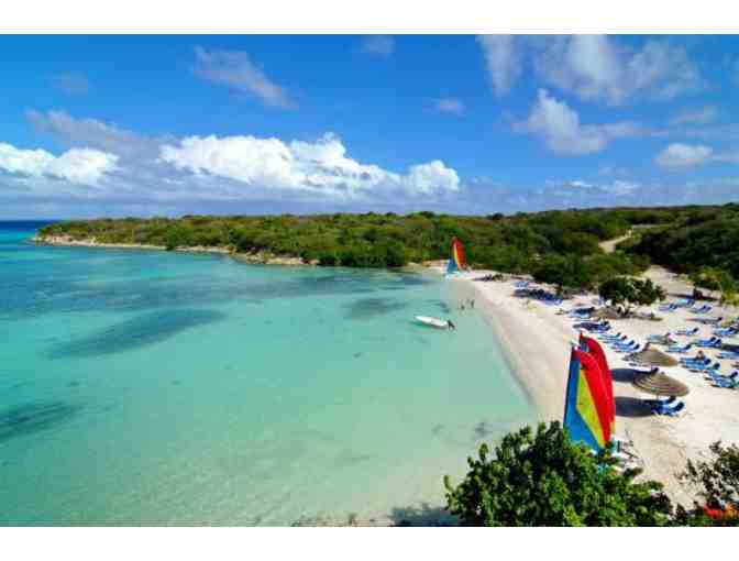 7 Nights for the Family in Antigua - Photo 1