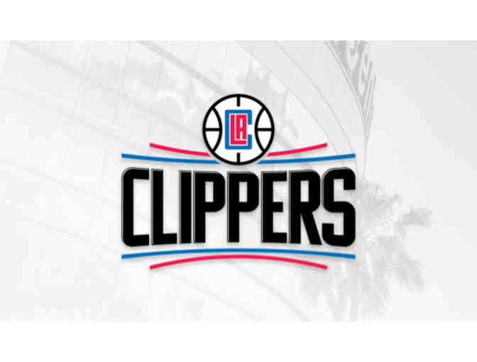 Luxury Suite for Four  - Pre-Season Clipper Game on 10/13/19 - Photo 1