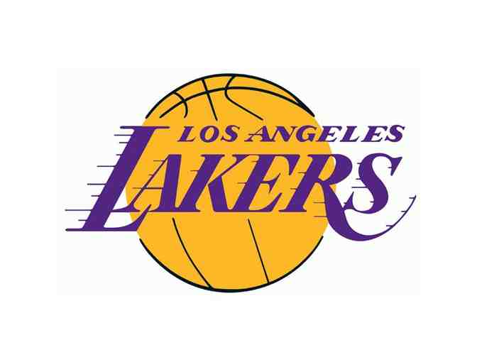 4 Tickets to Lakers vs. Hawks - Nov. 17th - Photo 1