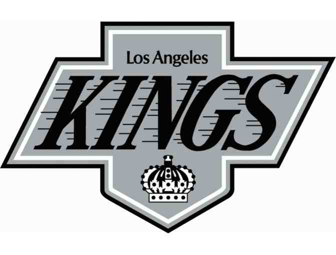 4 Tickets to Kings vs. Wild on Nov. 12th