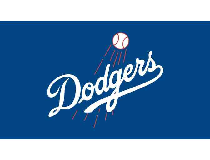 DODGERS PLAYOFF TICKETS - Home Game 1
