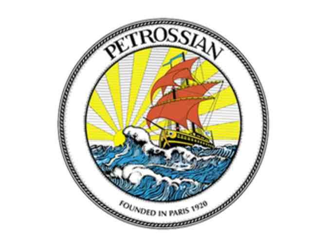$500 Gift Card to Petrossian West Hollywood - Photo 1