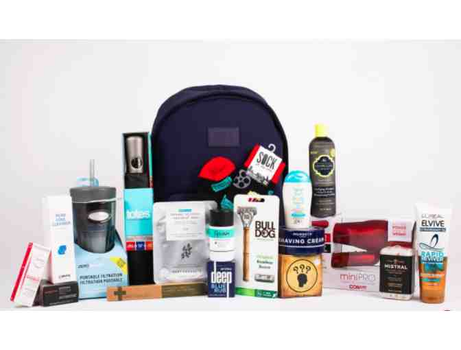 2019 Golden Globes Luxurious Gift Bag for Men
