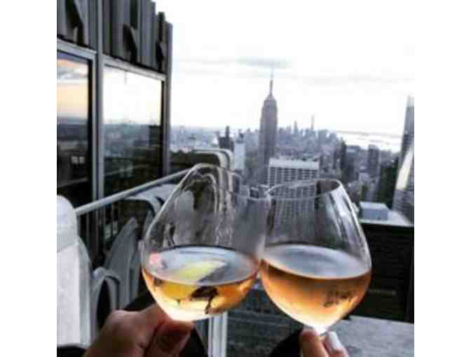 Bar Sixty Five at Rainbow Room $250 GC