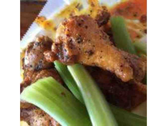 Around The Corner: Brunch or Bucket of Wings - Photo 1