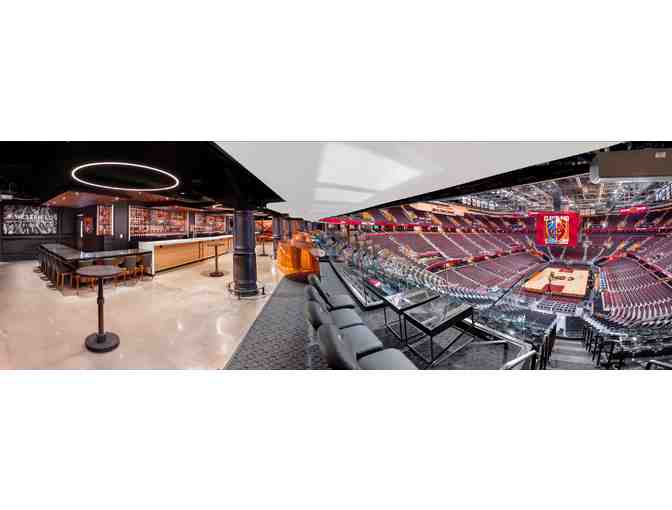 4 VIP Club tickets for Cavs versus Timberwolves, incudes parking! - Photo 2