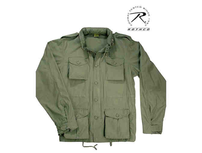 Men's Lightweight Field Jacket from ABC's Last Man Standing - Photo 1