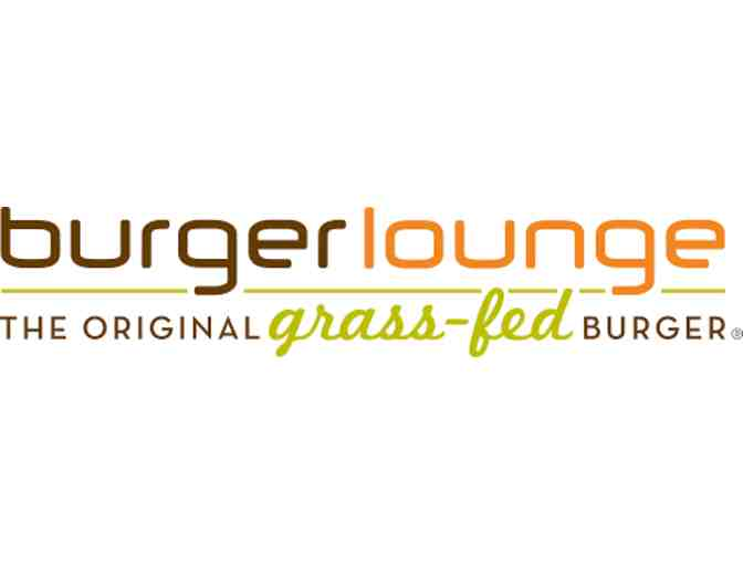 $20 to Burger Lounge (C) - Photo 1