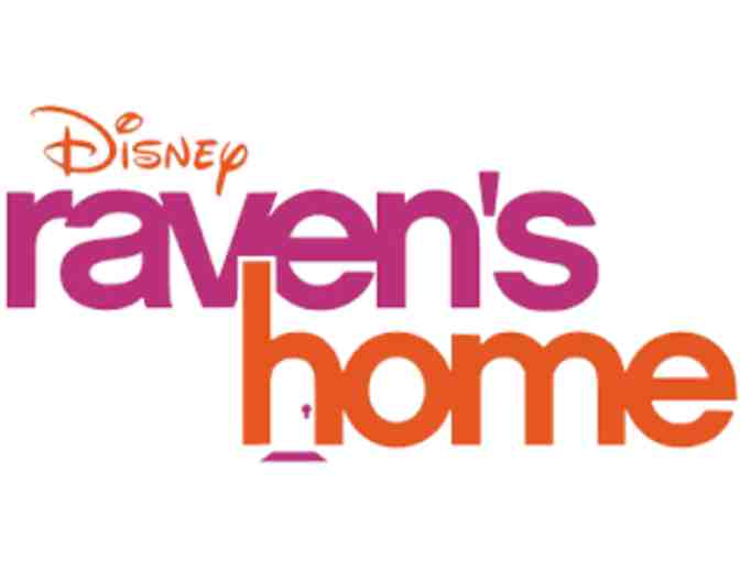 "Disney ""Raven's Home"" show swag (P) - Photo 1"