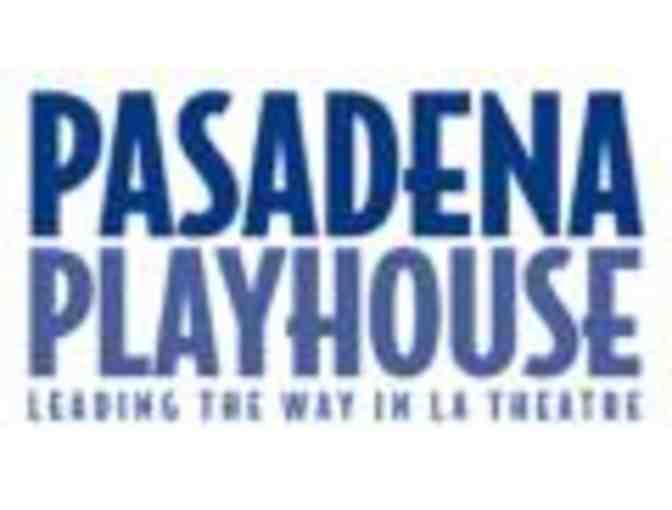 2 Tickets to a Mainstage Production at the Pasadena Playhouse (C) - Photo 1