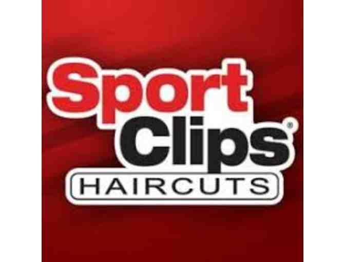 Sport Clips Haircuts (C)
